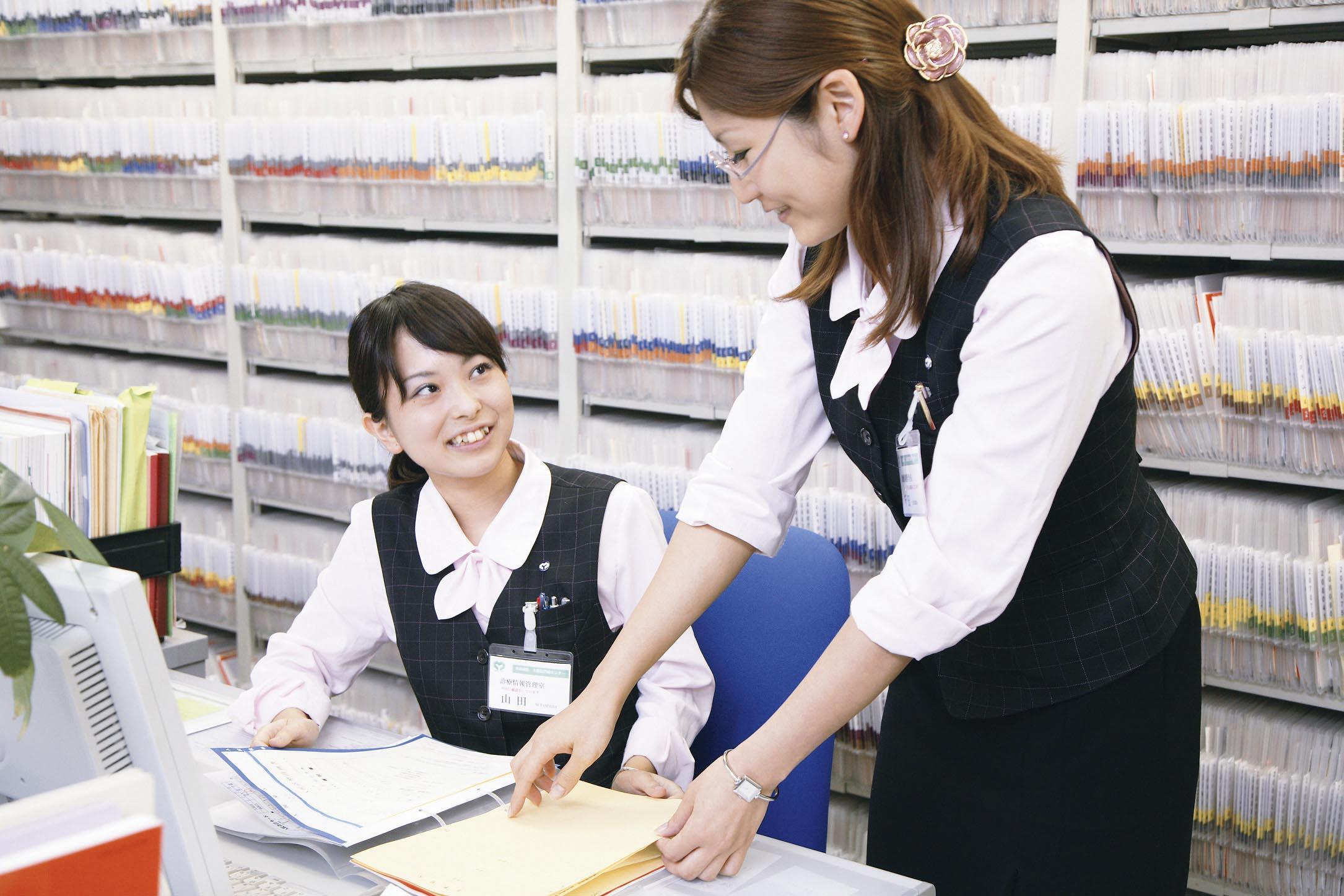 医療事務の仕事内容の本音とは!難しいとの声や資格なしでも働けるのか検証!